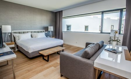 Classic Room - Pestana Cidadela Cascais - Pousada & Art District - Lisbon
