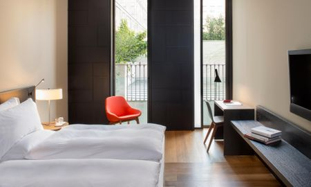 Quarto de luxo - Alma Barcelona - Barcelona