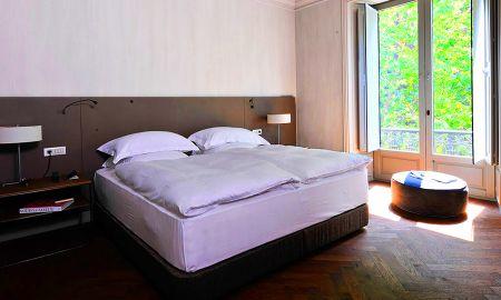 Chambre Grand Deluxe - Alma Barcelona - Barcelone