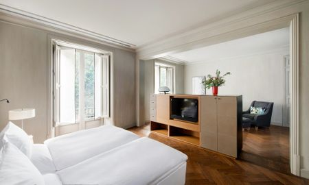 Executive Room - Alma Barcelona - Barcelona