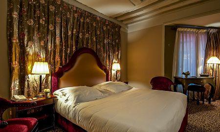 Suite Junior - Hôtel OSG - Paris