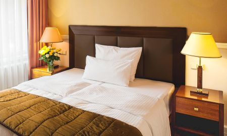 Executive Single Room - Hotel Esplanade - Prague