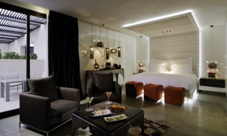 Junior Suite - Hotel Cesar Resort & SPA - Marrakech