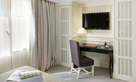 Chambre Deluxe - Majestic Hotel & SPA - Barcelone