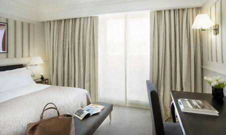 Chambre Deluxe - Vue Ville - Majestic Hotel & SPA - Barcelone
