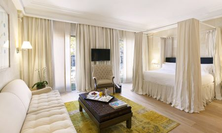 Suite - Majestic Hotel & SPA - Barcelona