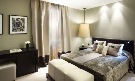 Chambre Design - Murmuri Hotel - Barcelone
