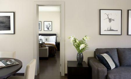 Apartamento um Quarto - Murmuri Hotel - Barcelona