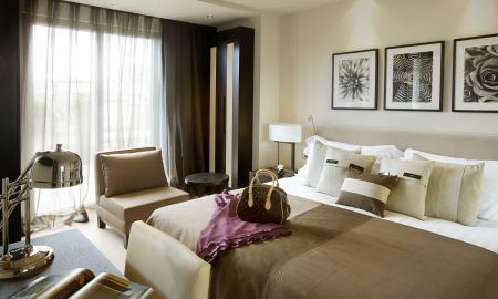 Quarto Superior - Murmuri Hotel - Barcelona