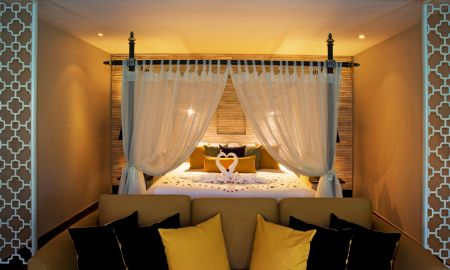 Camera Deluxe - Cachet Resort Dewa Phuket - Phuket