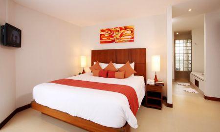 Suite Familiare - Cachet Resort Dewa Phuket - Phuket