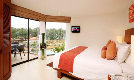 Suite Junior - Cachet Resort Dewa Phuket - Phuket