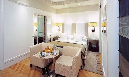Melia Guest Room - Melia Genova - Genoa