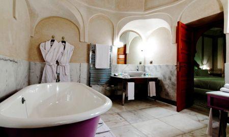 Suite Hammam - Palais Faraj Suites & Spa - Fes