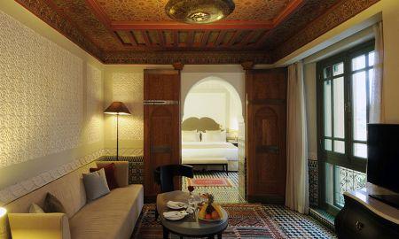 Ambassador Suite - Palais Faraj Suites & Spa - Fes