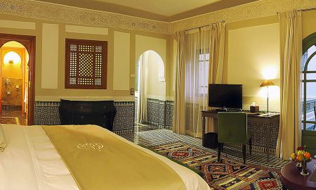 Suite Favorite - Palais Faraj Suites & Spa - Fes