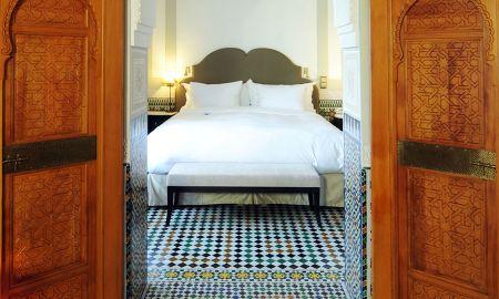 Moroccan Riad - Palais Faraj Suites & Spa - Fes