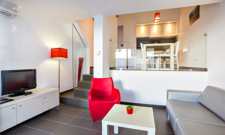 Junior Suite - Migjorn Ibiza Suites & Spa - Balearic Islands