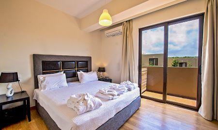 Suite una Habitación - CHC Rimondi Grand Resort Hotel & SPA - Creta