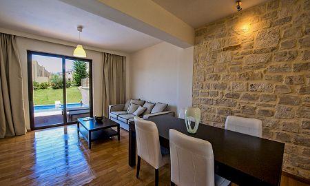 Maisonette Dos Dormitorios con piscina privada - CHC Rimondi Grand Resort Hotel & SPA - Creta