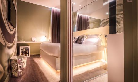 Quarto Narciso - Legend Hotel By Elegancia - Paris