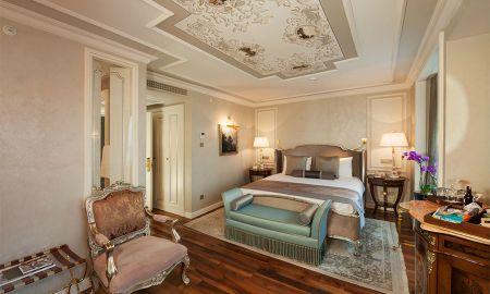Habitación Deluxe Vistas al Pera - Rixos Pera Istanbul - Estambul