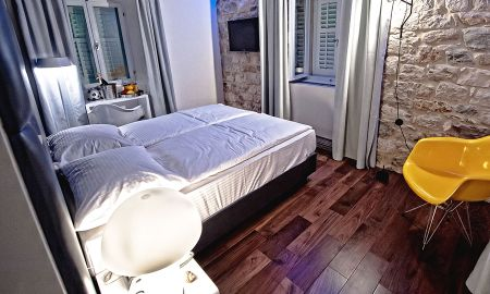 Quarto Superior - Jupiter Luxury Hotel - Split