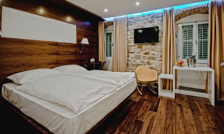 Quarto Deluxe - Jupiter Luxury Hotel - Split