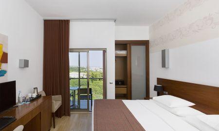 Superior Room - Aqua Pedra Dos Bicos Design Beach Hotel – Adults Only - Algarve