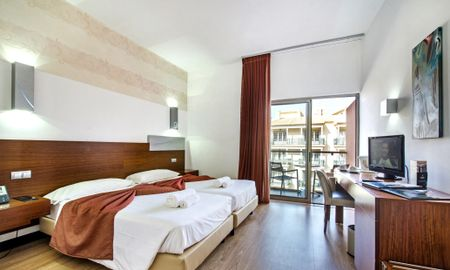 Double or Twin Classic Room - Aqua Pedra Dos Bicos Design Beach Hotel – Adults Only - Algarve