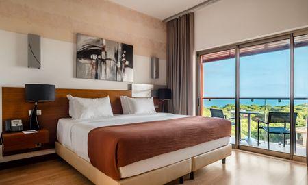 Deluxe Room - Aqua Pedra Dos Bicos Design Beach Hotel – Adults Only - Algarve
