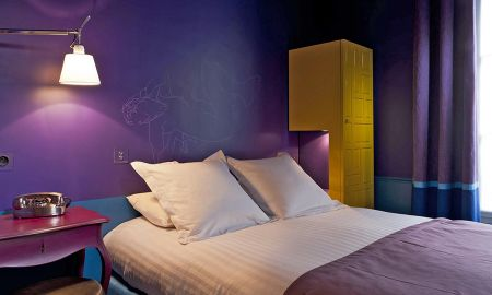 Singular Room - Hotel Crayon By Elegancia - Paris