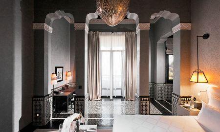 Suite - Hotel Selman Marrakech - Marrakech