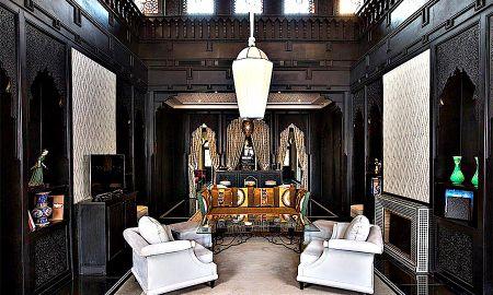 Villa - Hotel Selman Marrakech - Marrakech