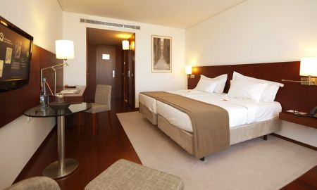 Superior Room - Pousada De Viseu Charming Spa Hotel - Center