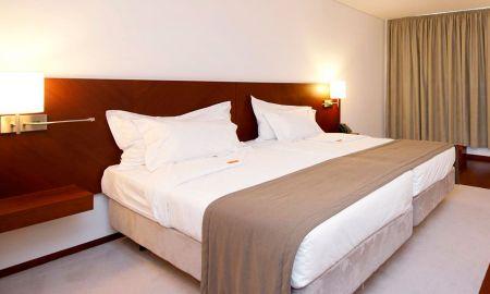 Standard Room - Pousada De Viseu Charming Spa Hotel - Center