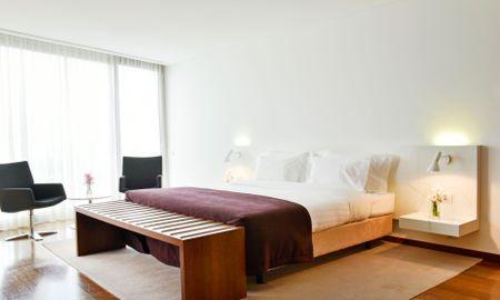Suite - Pousada Palacio De Estoi - Algarve