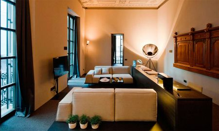 Suite - Caro Hotel - Valence