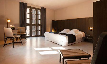 Chambre Spéciale Avec Terrasse - Caro Hotel - Valence