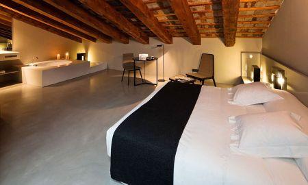 Chambre Special - Caro Hotel - Valence