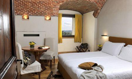 Camera Doppia Standard - Delser Manor House Hotel - Verona