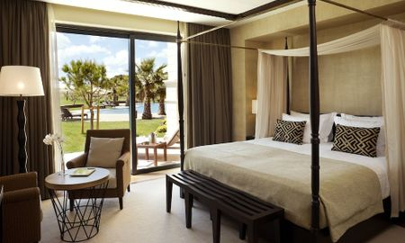 Suite - Hotel Cascade Wellness & Lifestyle Resort - Algarve