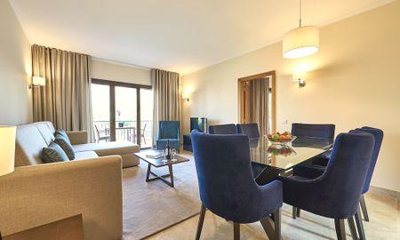 Appartement Deux Chambres - Hotel Cascade Wellness & Lifestyle Resort - Algarve