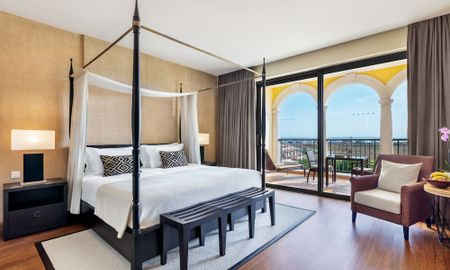 Chambre Double - Hotel Cascade Wellness & Lifestyle Resort - Algarve