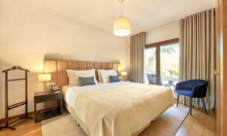 Appartement Une Chambre - Hotel Cascade Wellness & Lifestyle Resort - Algarve