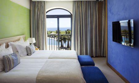 Suite - Vue Mer - Hotel Cascade Wellness & Lifestyle Resort - Algarve