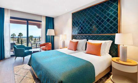 Chambre Double Vue Piscine - Hotel Cascade Wellness & Lifestyle Resort - Algarve