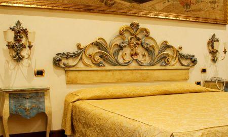 Camera Quadrupla - Hotel Villa San Pio - Roma