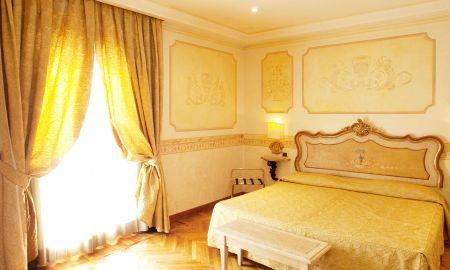 Camera Doppia - Hotel Villa San Pio - Roma
