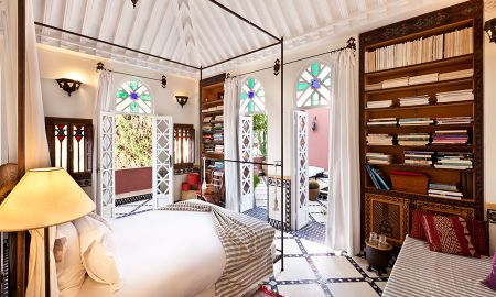Suite - Riad Kaiss By Anika - Marrakech